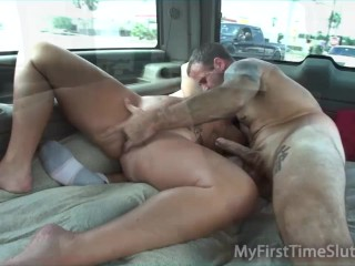 May Waters First Car Sex