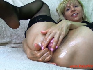 Sex with girlfriends mom - crazy dumper
