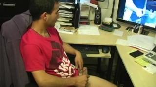 AB - First Contact porno