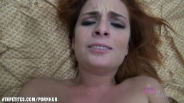 POV Hardcore Sex with Ashlee Graham