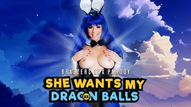 Dragon Ball Z Xxx Parodie