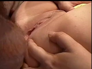 Holly gives up anal to her BF