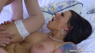 Loves brazzers cheating anal bride simony diamond big analm