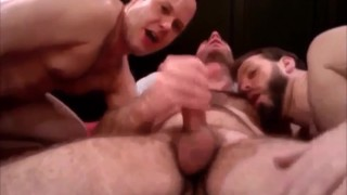 XXX FUN Gay sperm