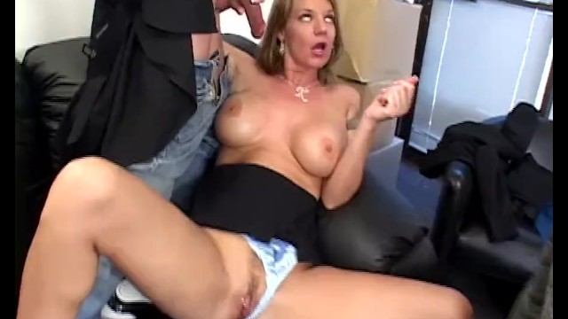 Kayla quinn fuck dolls Angry boss kayla quinn fucks two insubordinate employees