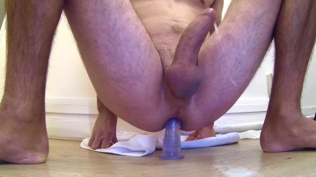 Do it yourself masturbation toys
