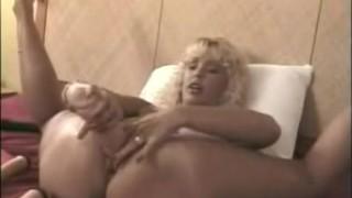 Bizarre Extreme - Nasty Slut - Fuckin Pussy In Pussy Dildo Insertion