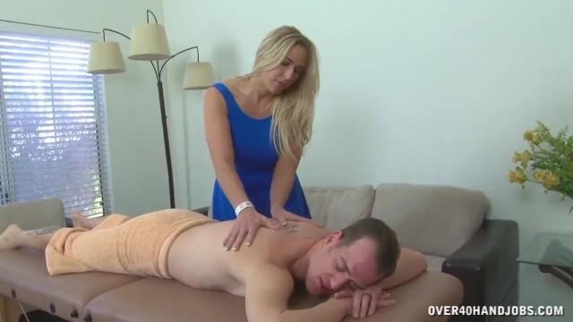 Over 40 and hot hispanic tits Dominant milf painful handjob