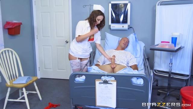 Big Dick;Big Tits;Hardcore;Pornstar;Role Play brazzers, nurse, hospital, doctor, big-tits, big-boobs, handjob, fetish, roleplay, handy, fishnets, ridding, huge-cock, doggystyle, tittyfuck, brunette