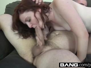 BANG.com: Red Headed Sluts Get Fucked