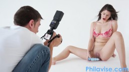 Karina White for Philavise.com BTS