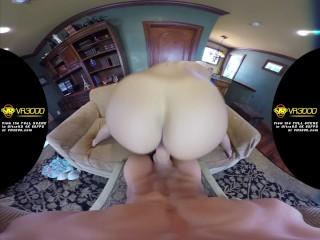 VR3000 – Savannah Lace & Magic Mike – Starring Savannah Lace – 180° HD VR