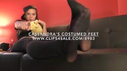 Cassandra's Costumed Feet - www.c4s.com/8983/16519772