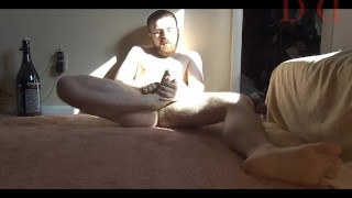 Thedudewhosadude shows off his feet Sloppy hd