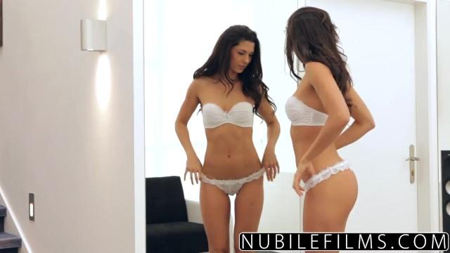 NubileFilms - Handy Man Makes Hot Housewife Squirt 2