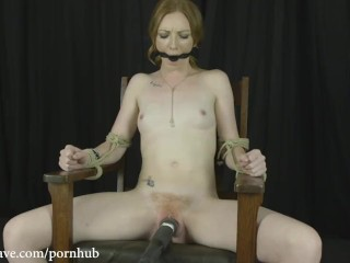 Cum piss gay amature bondage