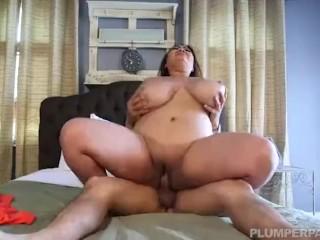Hot fat asian...