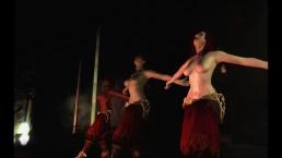 Skyrim Remastered Topless Erotic Dance
