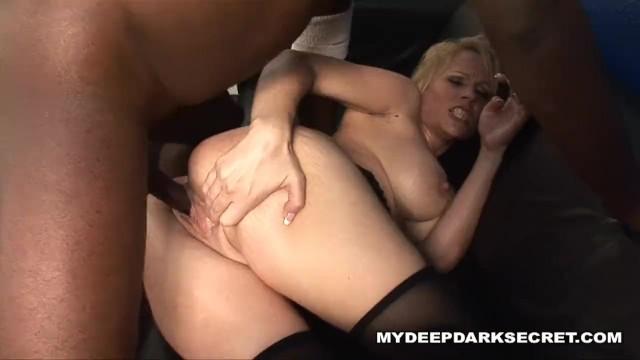 Big Tits;Blonde;Interracial;MILF mydeepdarksecret, mom, mother, big-boobs, milf, interracial, cumshot, facial, amateur, blonde, natural, doggystyle