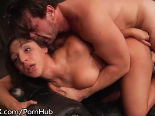 HardX Abella Danger Anally Ravaged
