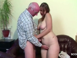 Old man sex with 18 years old