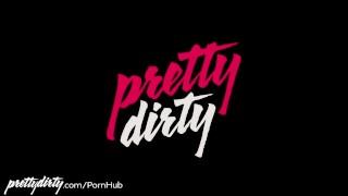 Described Video – Mia Malkova Ass Fucked Orgy