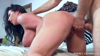 Brazzers cock sheridan love milf sucks big old
