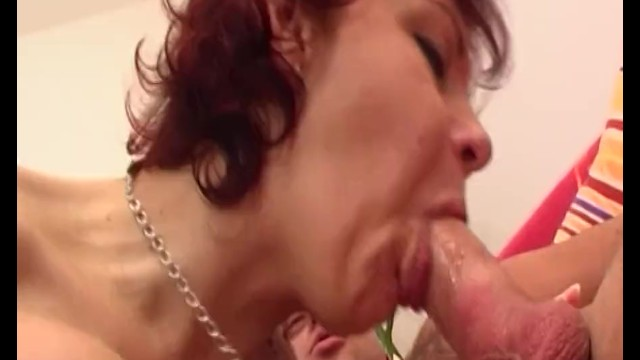 Hardcore;Mature;MILF;Red Head momswithboys, mom, mother, old, redhead, milf, mature, blowjob, cumshot, couch, european