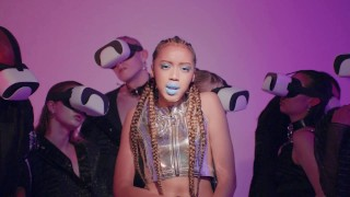 "Mykki Blanco feat. Jean Deaux ""Loner"" [Official Video]"