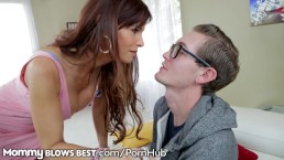janet mason mommy blows best