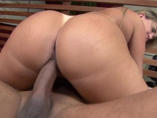 With juicy butt gets big her ass...