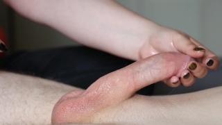 techniques handjob cock cock