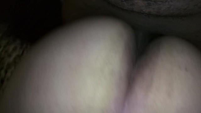 Chubby Latina gets creampied 8