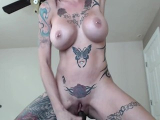 Bj And Ride Your Cock Hard
