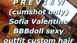 BBB preview: Sofia Valentine New Hair