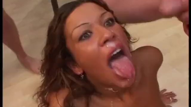 Blonde hooker trying dirty anal sex