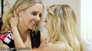 Eats out julia friend ann best daughters fake pussy