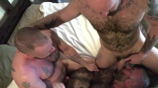 Fucked in the ass double penetration-8613