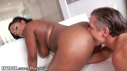 HardX Layton Benton's First Ass Fucking