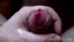 I'll show you that you've never seen before / Cum without orgasm.Double cum