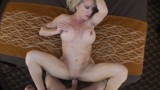 Raquel Sultra Fitness Model Takes Huge Dick!
