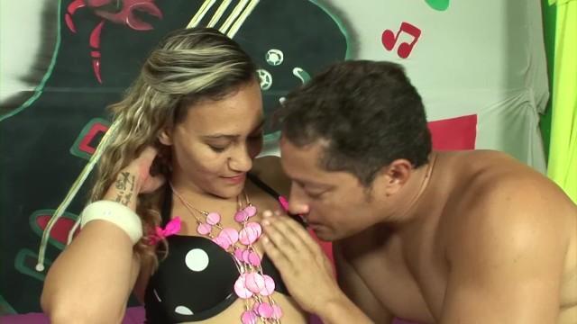 Download Gratis Video Nikita Mirzani Brazilian teen is always ready for some dick