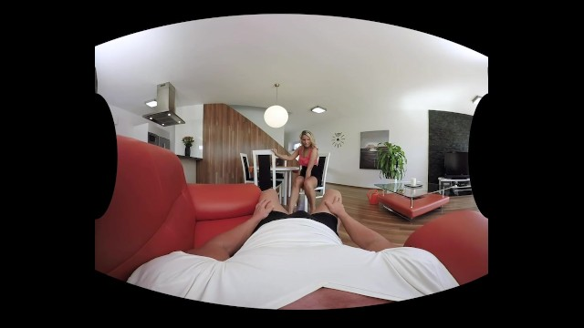 Download Gratis Video Nikita Watch The Incredible Samantha Jolie Play With Your Mind In VR