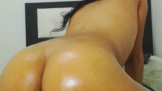 Beautiful Tranny Fingering Her Tight Ass Doggy whipped