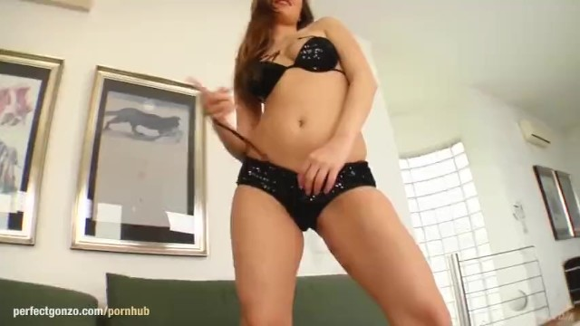 Watch masturbate Peaches on Give Me Pink gonzo style 3