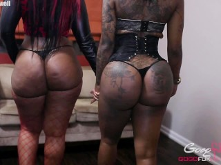 One Thick Bitch Aint Enough Needed Two Teaser