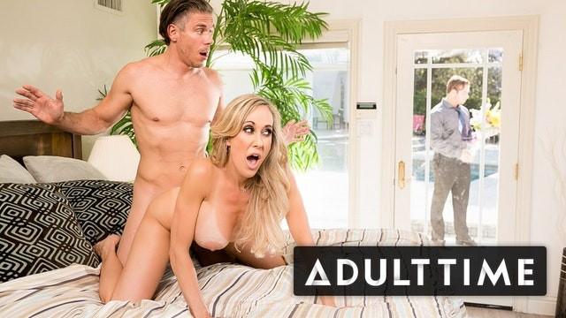Love porn brandi Brandi Love