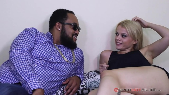 White slut, Nadia White has great time with cock. 17
