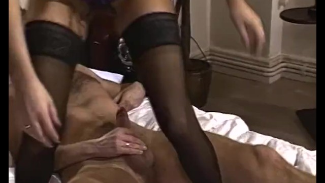 Horny Wife Doggystyle Fucked In Sexy Lingerie 20