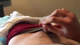 Erotic Male ASMR Christmas